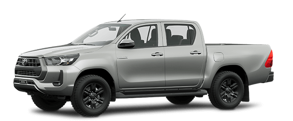 toyota hilux 2.4 AT 2021